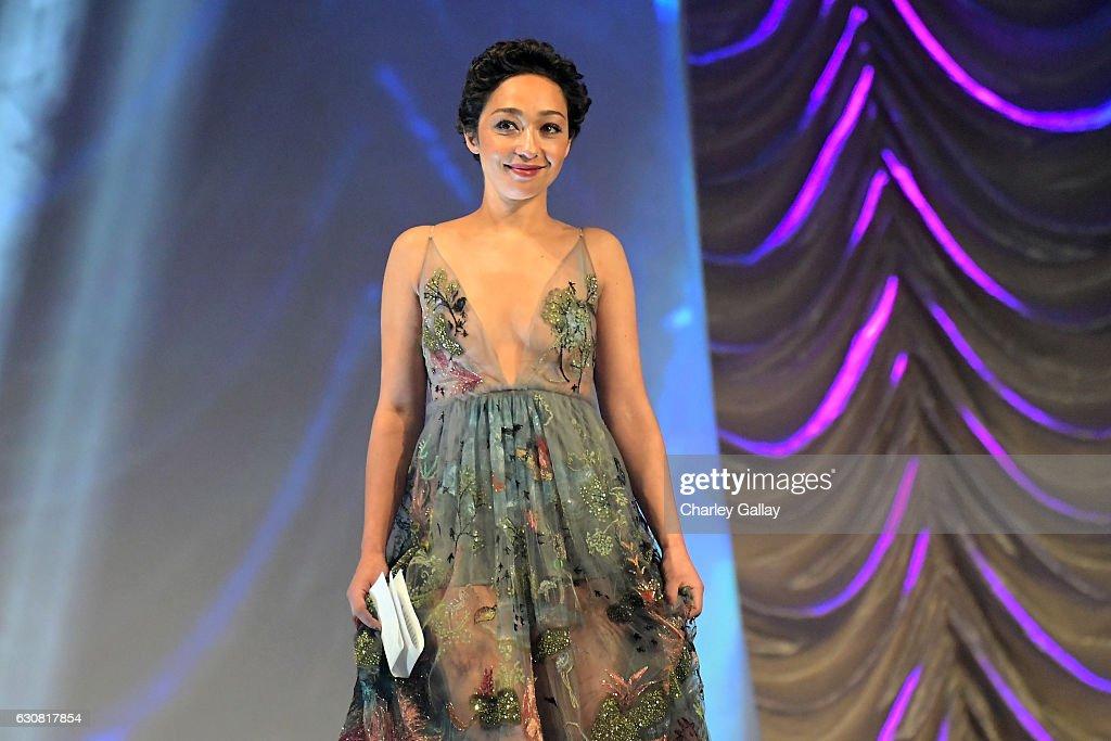 28th Annual Palm Springs International Film Festival - Awards Presentation