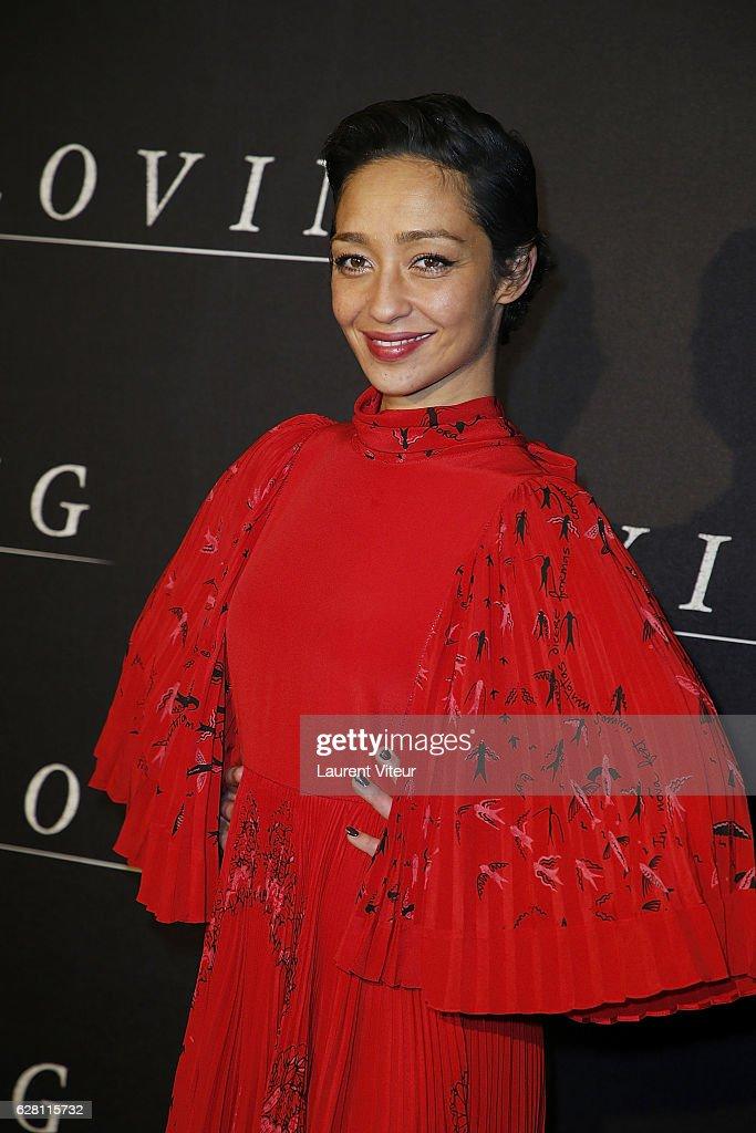 """Loving"" Paris Premiere At UGC Normandy : News Photo"