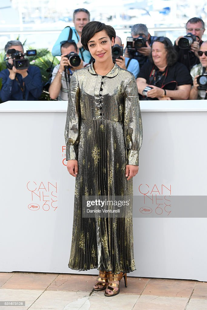 """""""Loving"""" - Photocall  - The 69th Annual Cannes Film Festival : News Photo"""