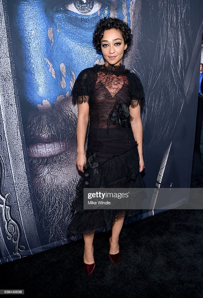 """Premiere Of Universal Pictures' """"Warcraft"""" - Red Carpet"""