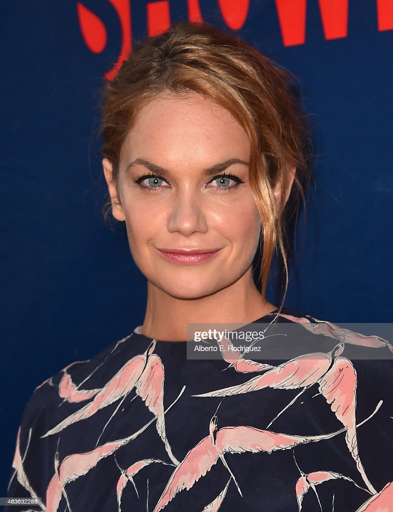 CBS, CW And Showtime 2015 Summer TCA Party - Arrivals