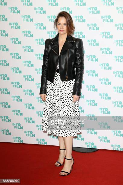 Actress Ruth Wilson attends the Into Film Awards on March 14, 2017 in London, United Kingdom.