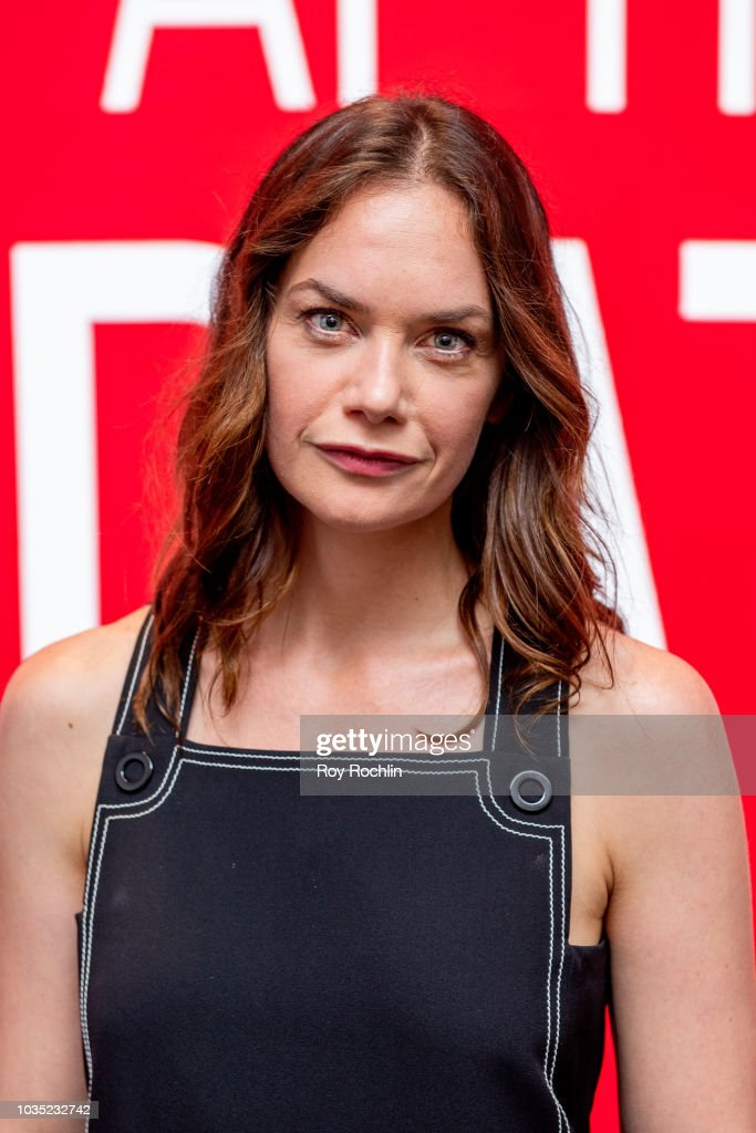 "SAG-AFTRA Foundation Conversations: ""The Affair"" With Ruth Wilson"