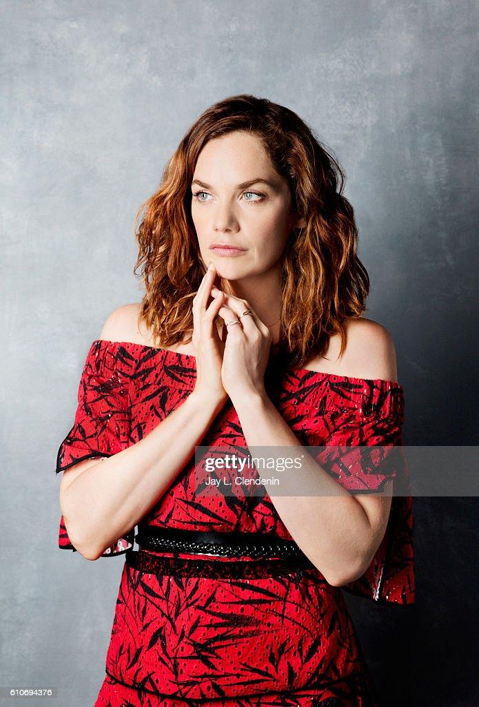 2016 Toronto International Film Festival - Portraits, Los Angeles Times : News Photo