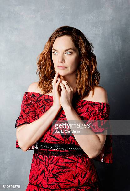 Actress Ruth Wilson from the film 'I am the Pretty Thing that lives in the House' poses for a portraits at the Toronto International Film Festival...