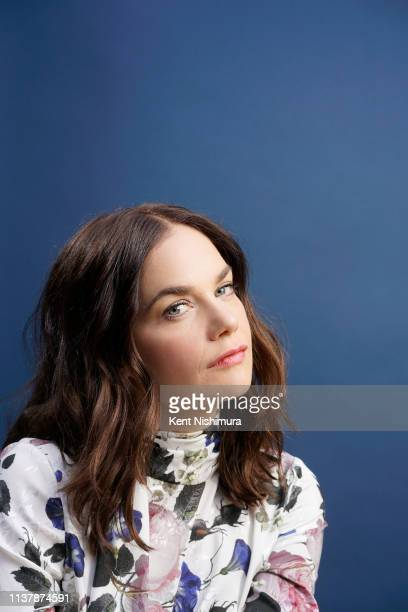 Actress Ruth Wilson is photographed for Los Angeles Times on March 31 2019 in Los Angeles California PUBLISHED IMAGE CREDIT MUST READ Kent...
