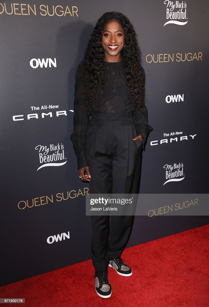 """Taping Of """"Queen Sugar After-Show"""""""