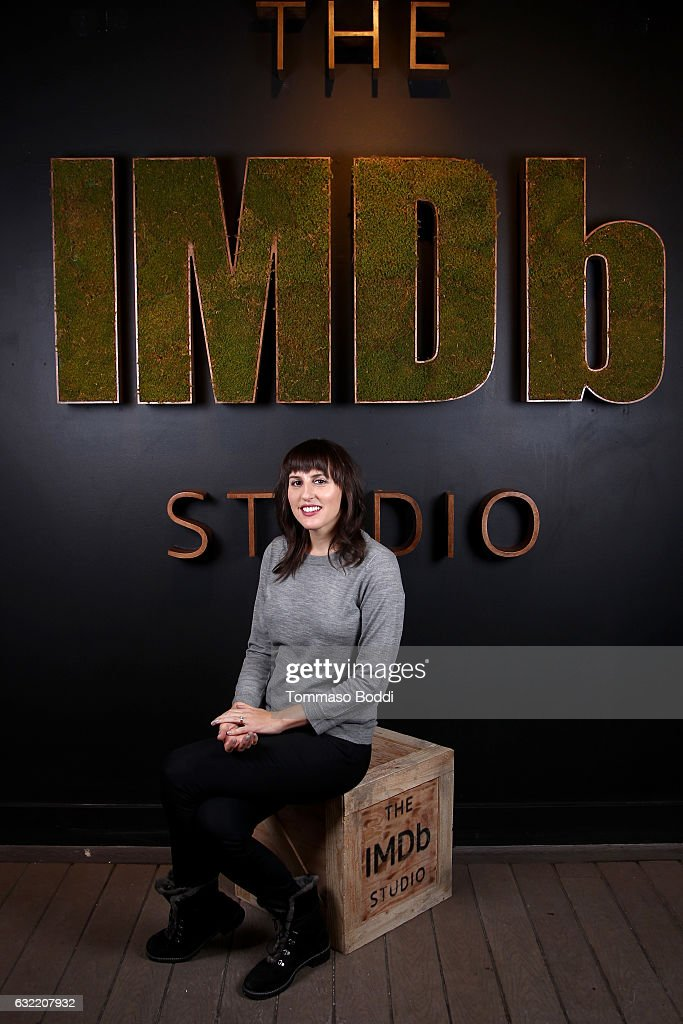 Actress Ry Russo Young Of Before I Fall Attends The Imdb Studio
