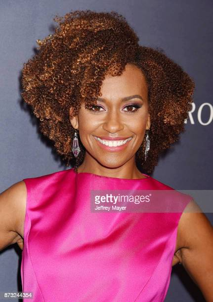 Actress Ryan Michelle Bathe attends the 2017 Baby2Baby Gala at 3Labs on November 11 2017 in Culver City California