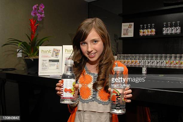 Actress Ryan Newman attends Access Hollywood Stuff You Must Lounge Produced by On 3 Productions Celebrating the Golden Globes Day 1 at Sofitel Hotel...