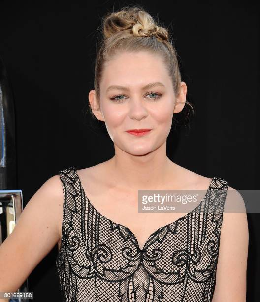 Actress Ryan Simpkins attends the premiere of 'The House' at TCL Chinese Theatre on June 26 2017 in Hollywood California