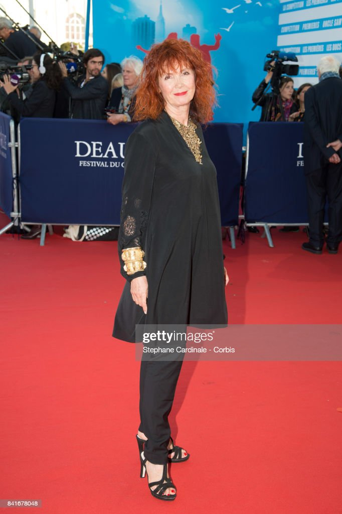 Opening Ceremony - 43rd Deauville American Film Festival