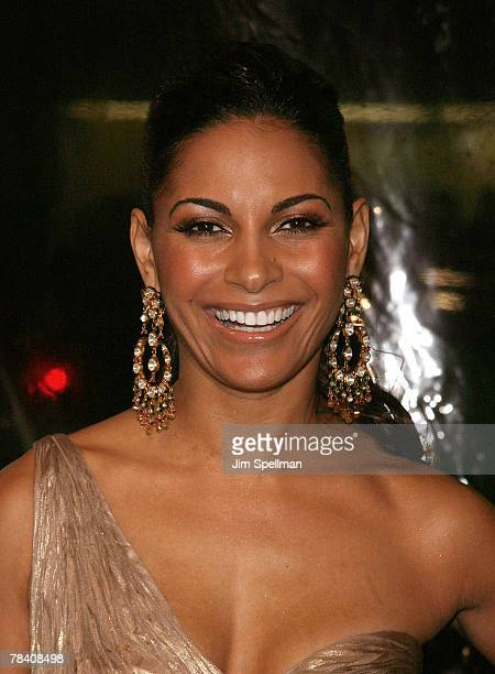 salli richardson hot