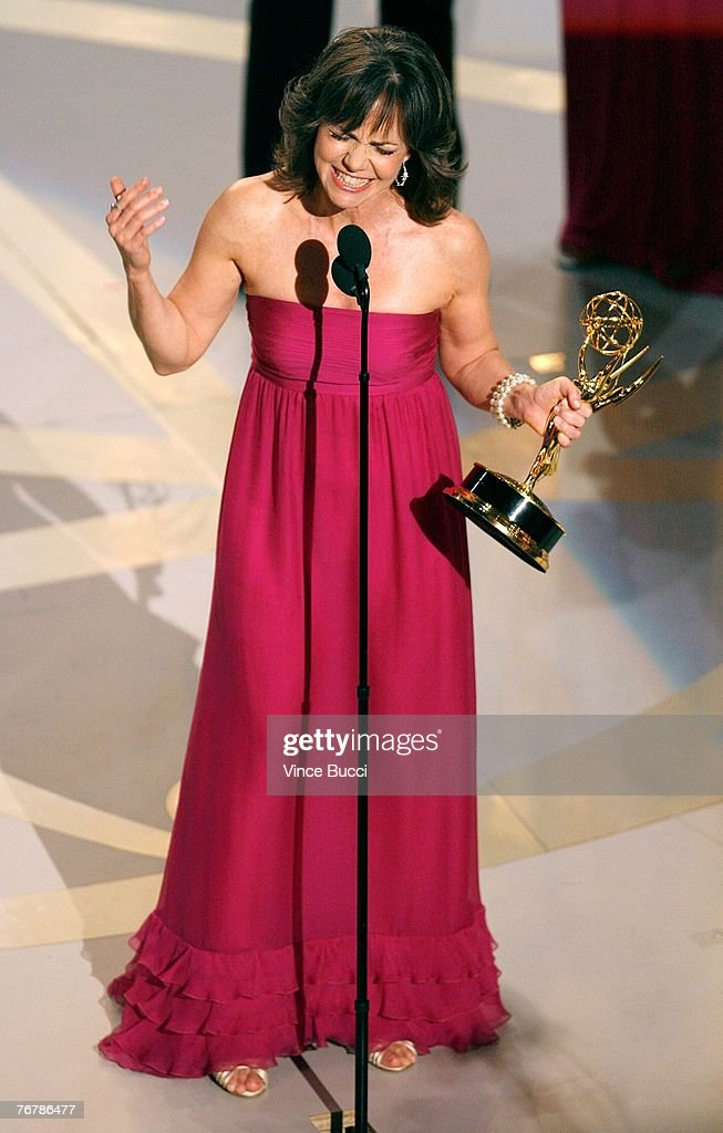 59th Annual Emmy Awards - Show : News Photo