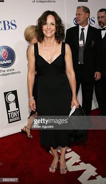 59th Annual Tony Awards Red Carpet