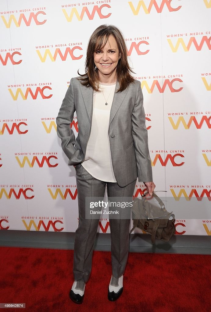 The Women's Media Center 2015 Women's Media Awards