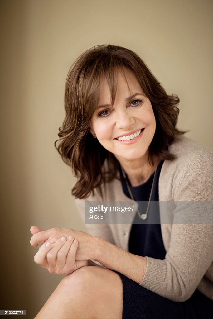 Sally Field, Los Angeles Times, March 13, 2016