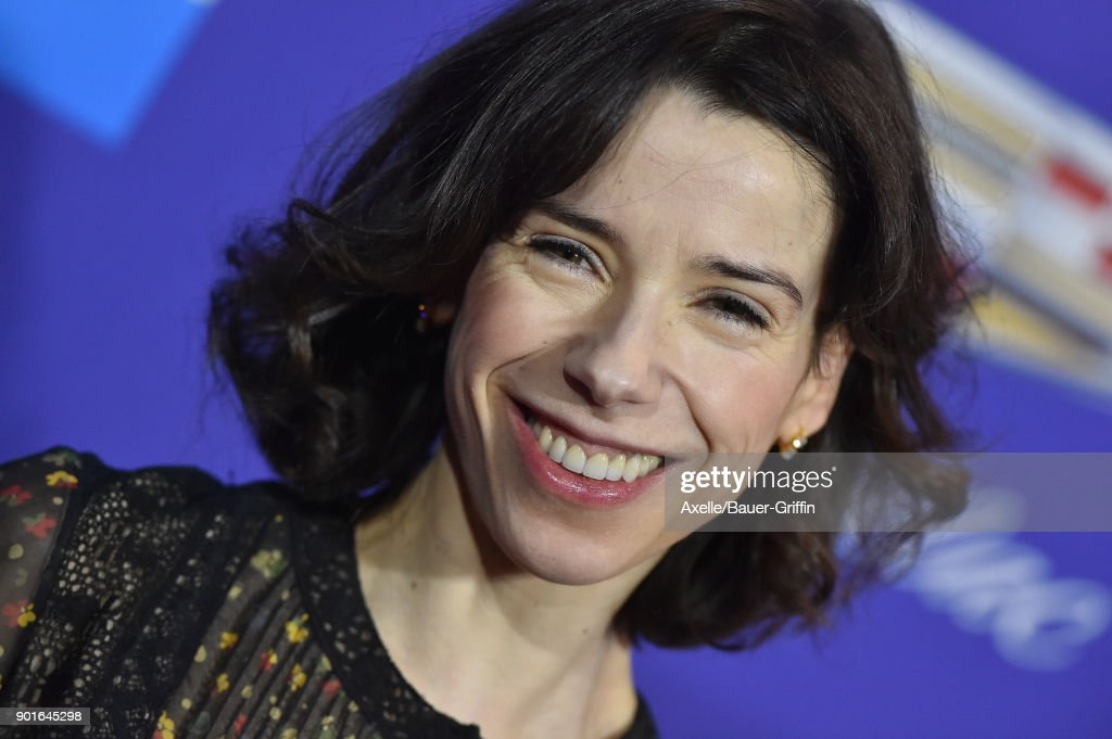 Actress Sally Hawkins attends the 29th Annual Palm Springs International Film Festival Awards Gala at Palm Springs Convention Center on January 2, 2018 in Palm Springs, California.