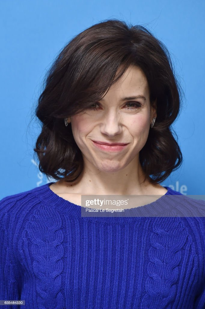 Actress Sally Hawkins attends the 'Maudie' photo call during the 67th Berlinale International Film Festival Berlin at Grand Hyatt Hotel on February 15, 2017 in Berlin, Germany.