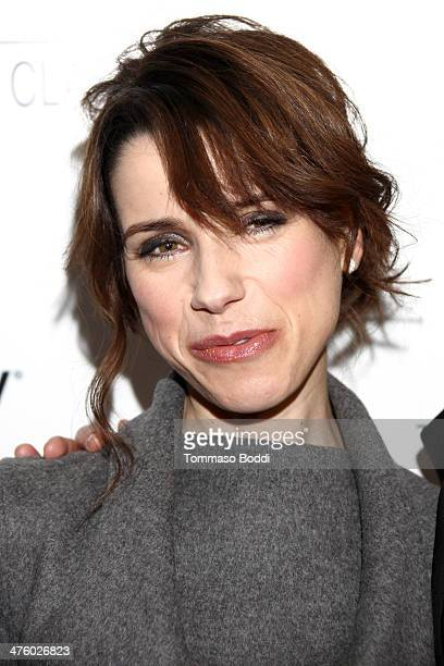 Actress Sally Hawkins attends the Sony Pictures Classics PreOscar Dinner on March 1 2014 in Hollywood California
