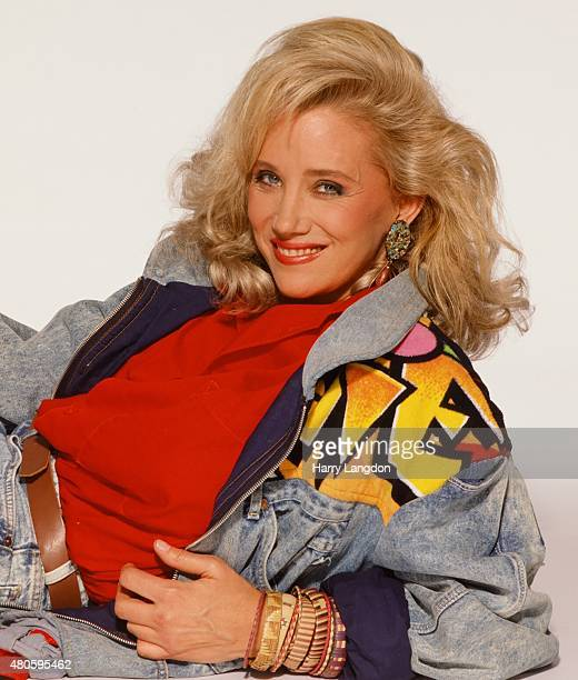 Sally Kirkland Stock Photos And Pictures Getty Images