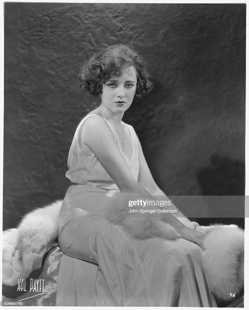 Actress Sally O'Neil News Photo