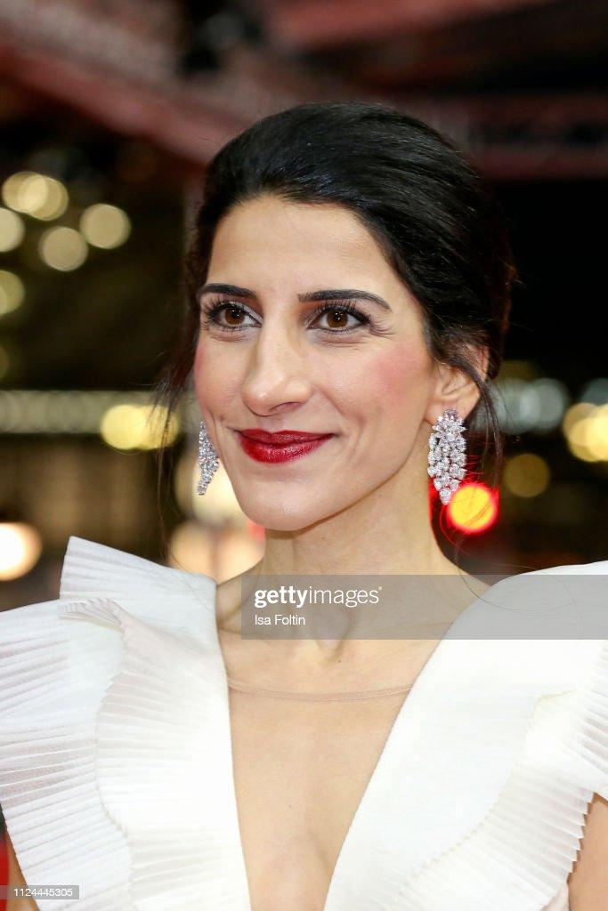 """""""M - Eine Stadt Sucht Einen Moerder"""" Premiere - 69th Berlinale International Film Festival : Nachrichtenfoto"""