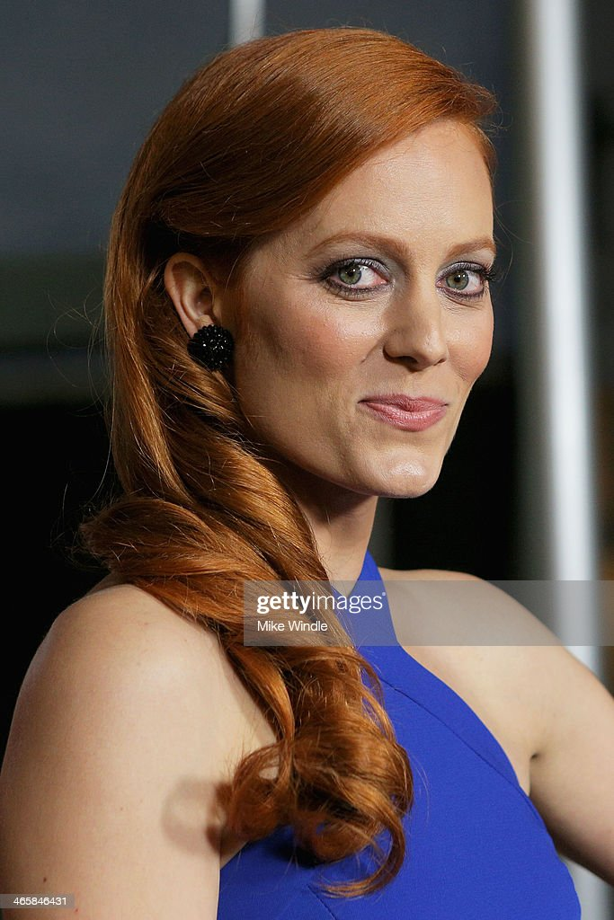 Hair & Beauty: Celebrity - January 25 - January 31, 2014