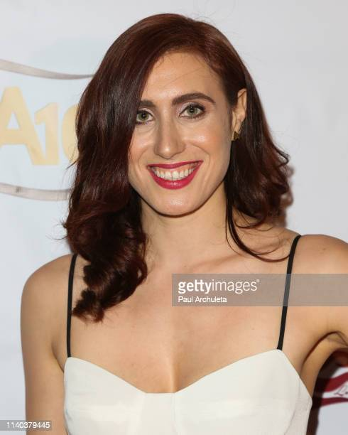 Actress Samara Stern attends the 10th Annual Indie Series Awards at The Colony Theater on April 03 2019 in Burbank California