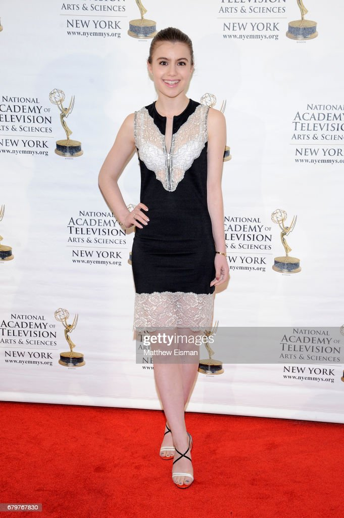 60th Anniversary New York Emmy Awards Gala