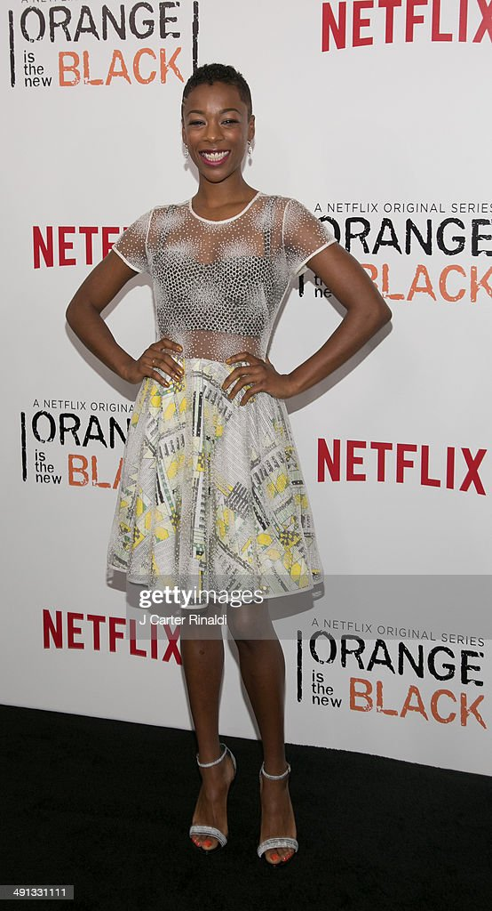 """Orange Is The New Black"" Season Two Premiere : News Photo"
