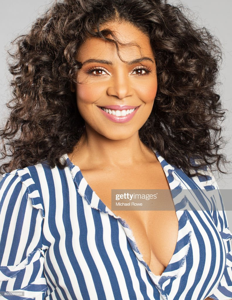 Sanaa Lathan, The Wrap, June 1, 2017