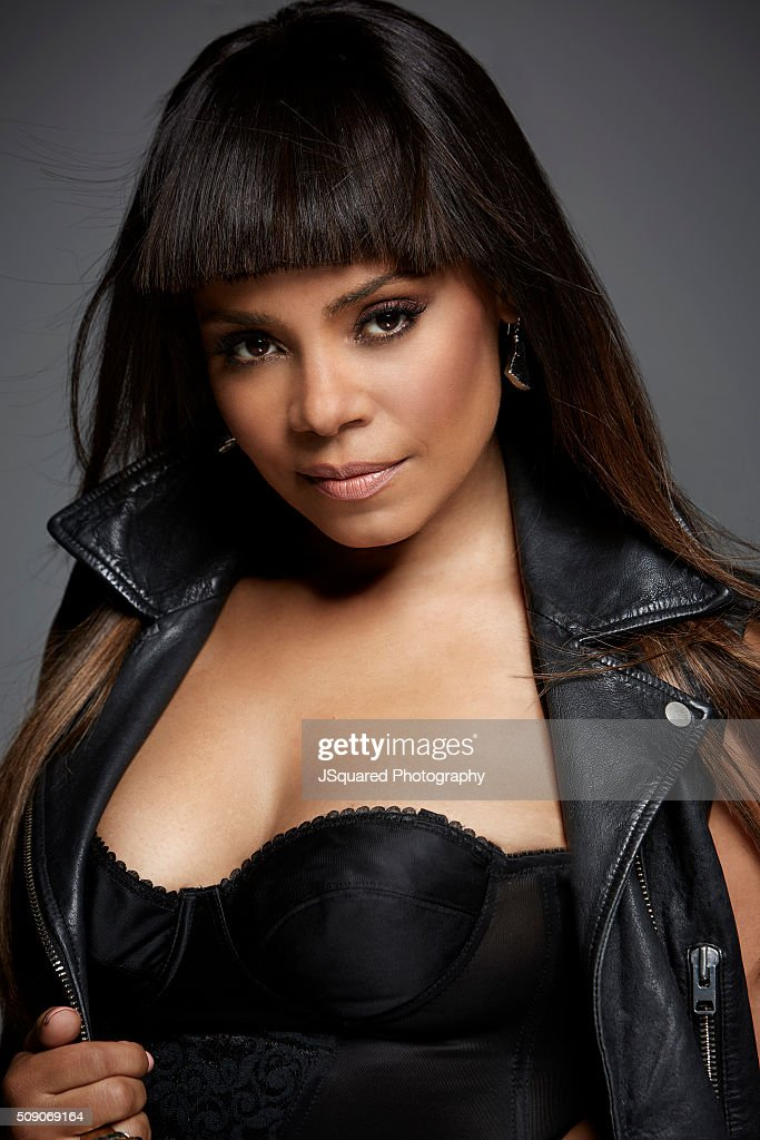 Sanaa Lathan, Today's Black Woman, September 15, 2015