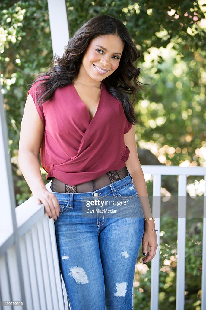 Sanaa Lathan, USA Today, September 10, 2015