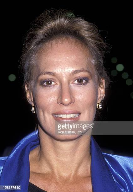 Sandahl Bergman Stock Photos and Pictures | Getty Images