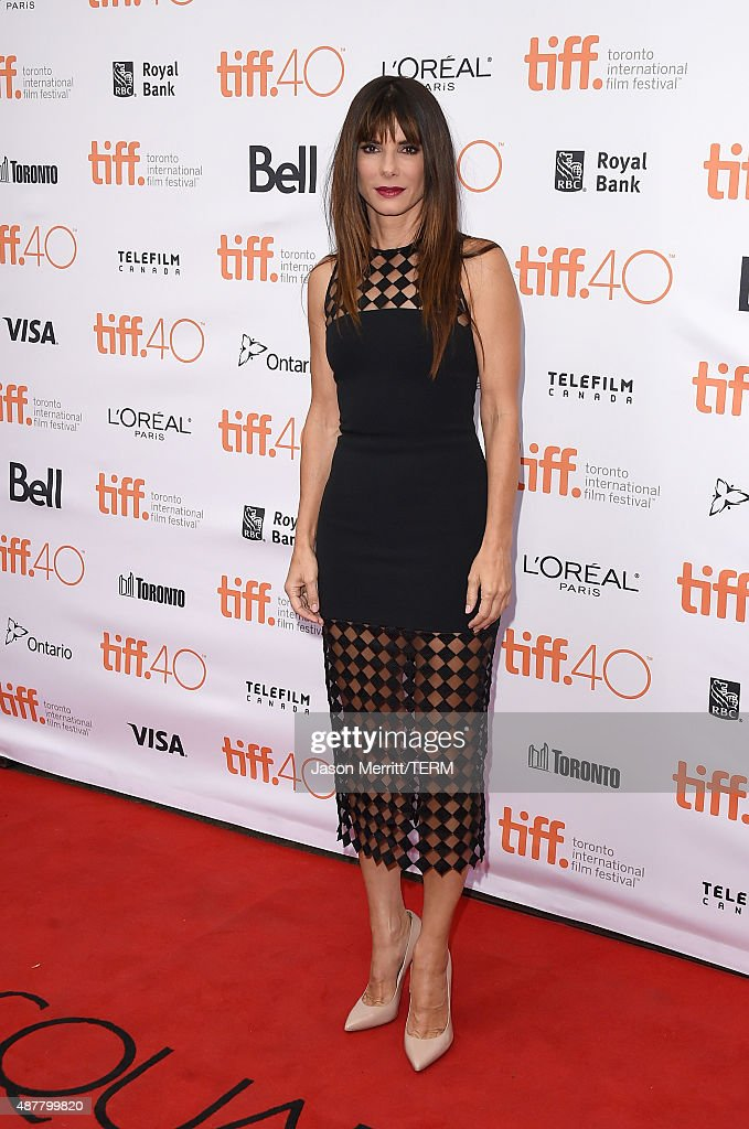 "2015 Toronto International Film Festival - ""Our Brand Is Crisis"" Premiere"