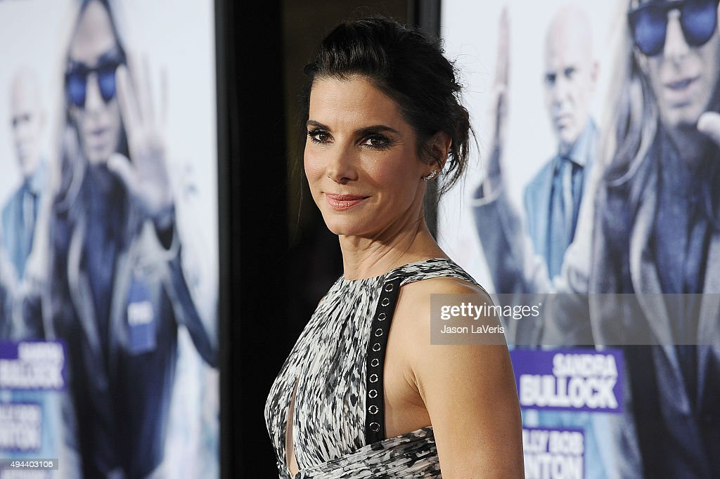 """Premiere Of Warner Bros. Pictures' """"Our Brand Is Crisis"""" - Arrivals : News Photo"""