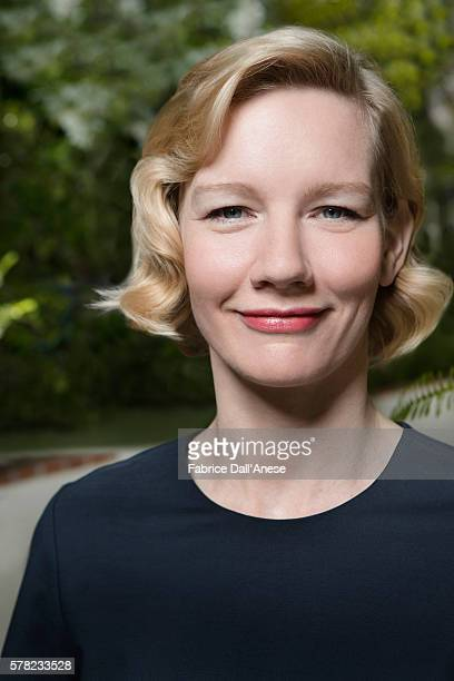 Sandra Huller