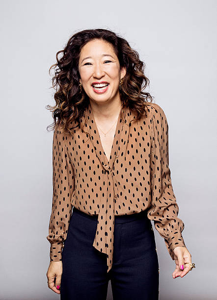 sandra oh - photo #24