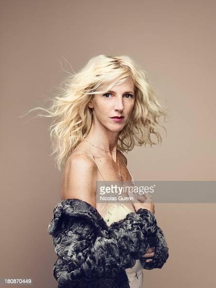 Sandrine Kiberlain Cannes