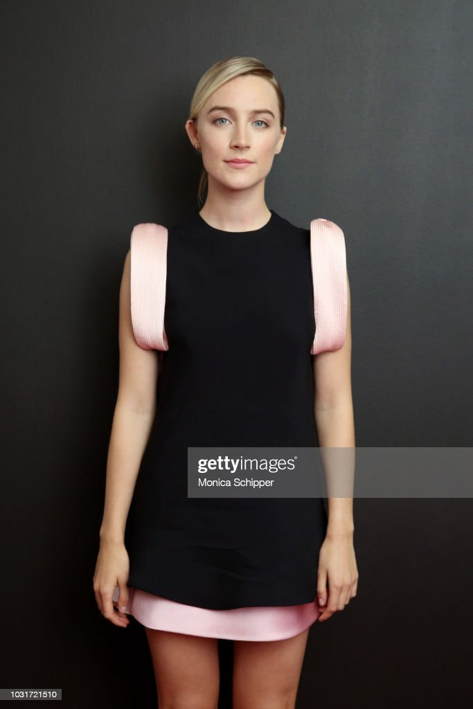 NY: Calvin Klein Collection - Inside Arrivals - September 2018 - New York Fashion Week