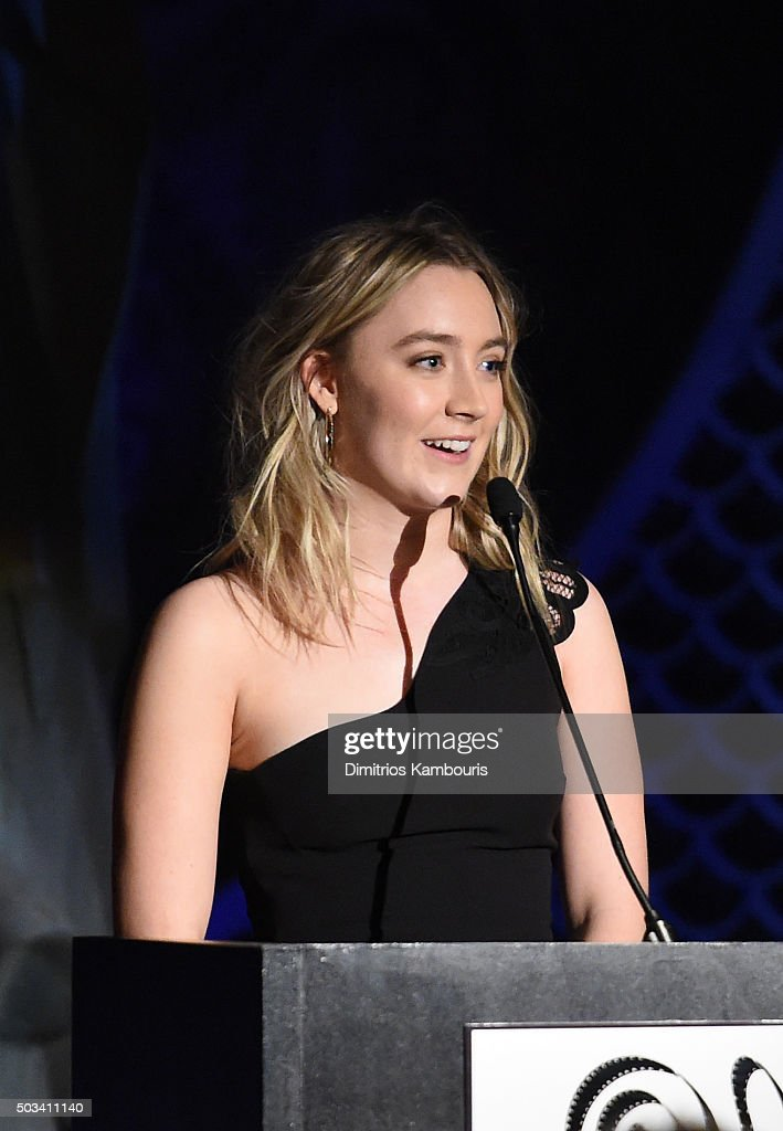 2015 New York Film Critics Circle Awards - Inside : Foto jornalística