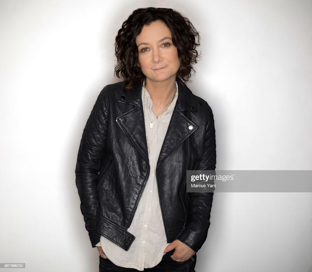 Sara Gilbert, Los Angeles Times, May 22, 2018