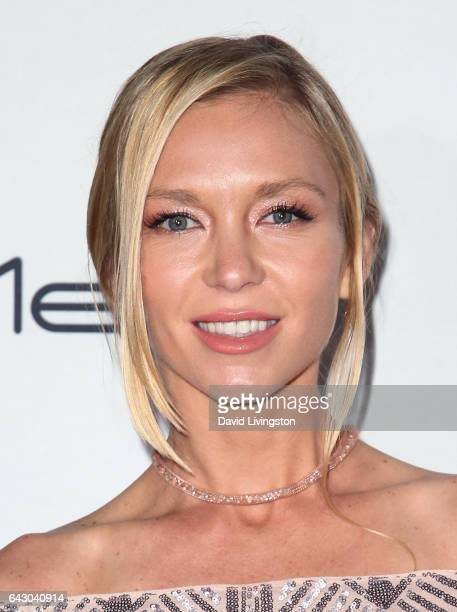 Actress Sara Kova attends the 3rd Annual Hollywood Beauty Awards at Avalon Hollywood on February 19 2017 in Los Angeles California