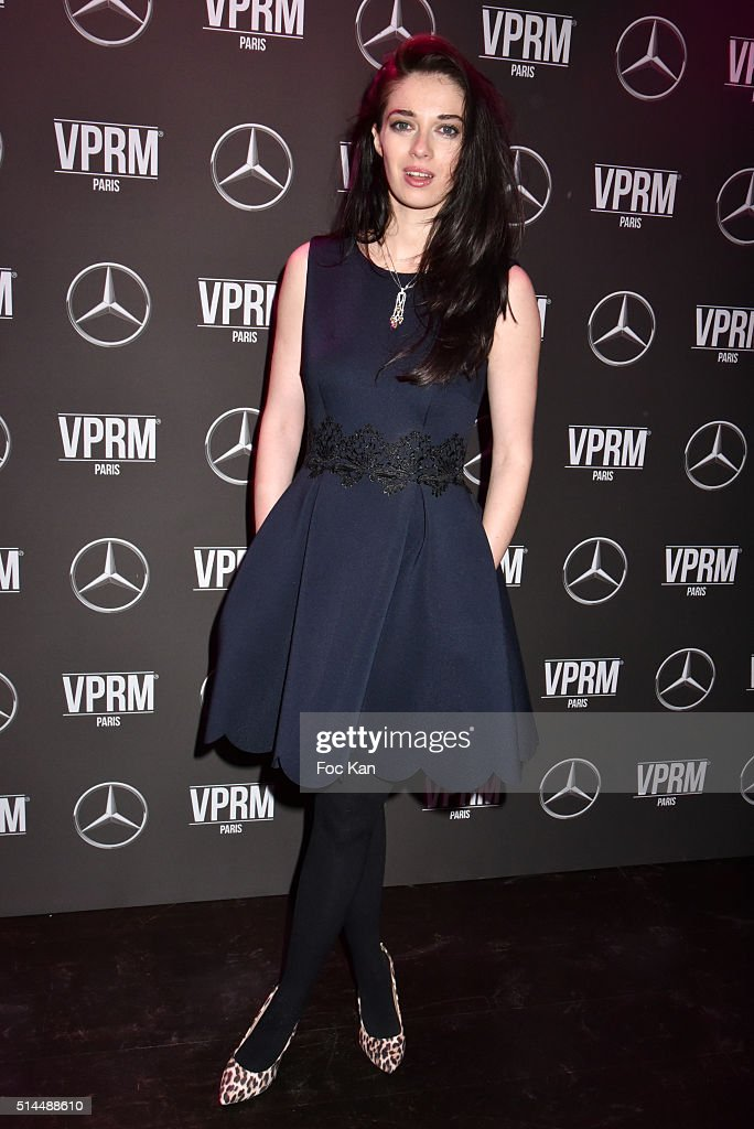 """Mercedes Loves Fashion Week"" Party - Paris Fashion Week Womenswear Fall/Winter 2016/2017"