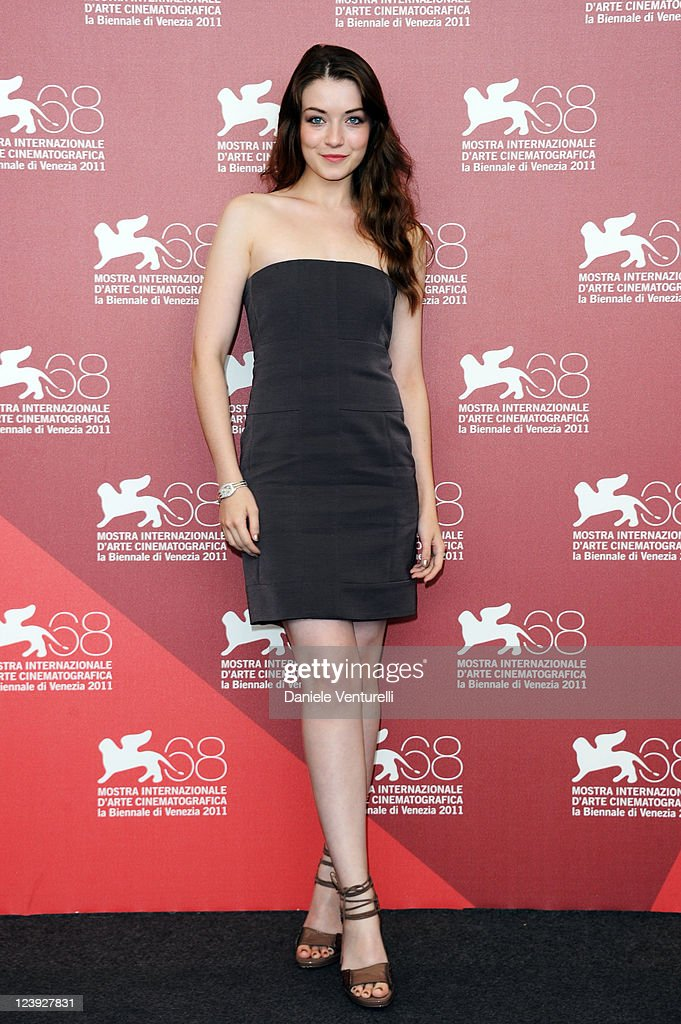 "The 68th Venice International Film Festival - ""The Moth Diaries"" Photocall"