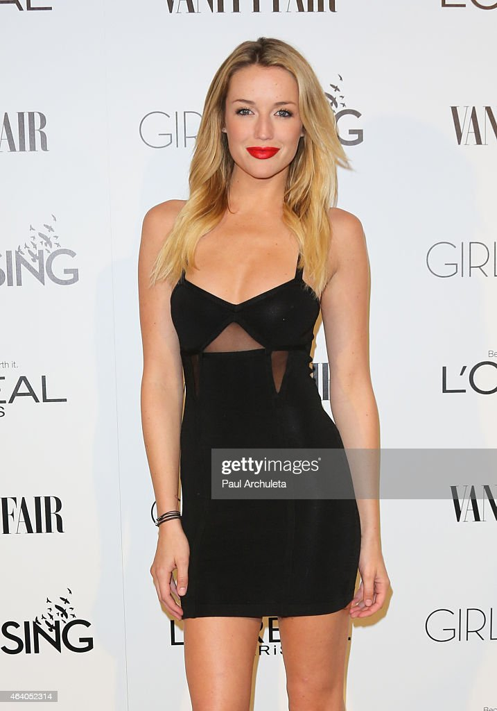 Vanity Fair And L'Oreal Paris Girl Rising Benefit