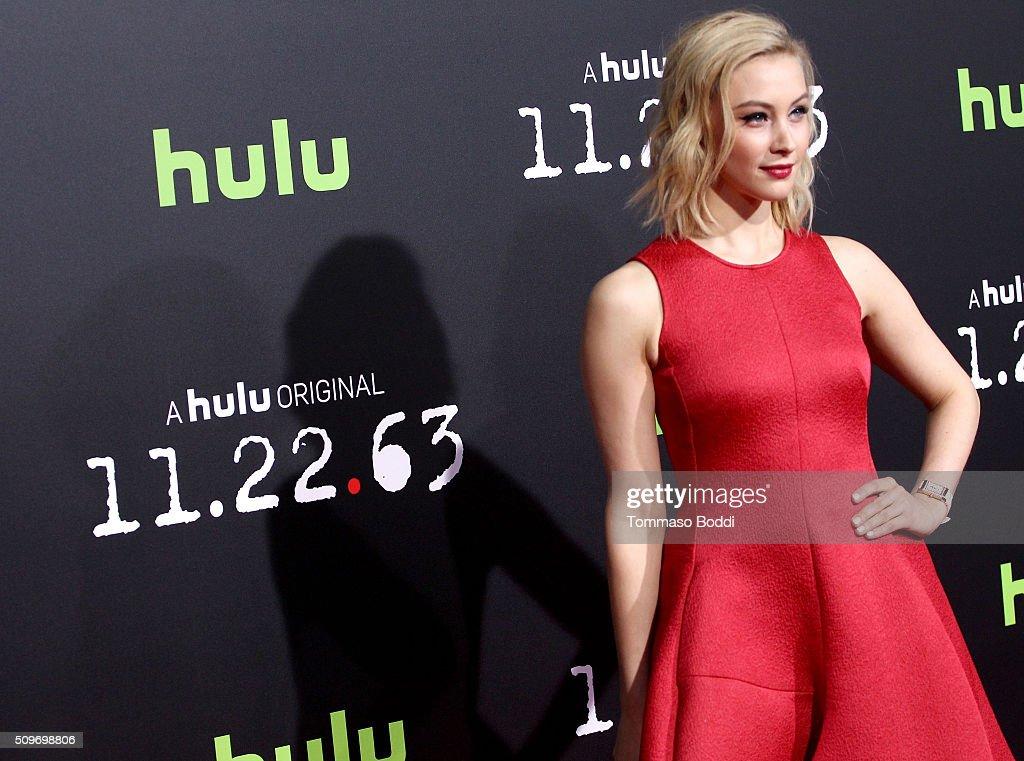 Hulu Original '11.22.63' Premiere
