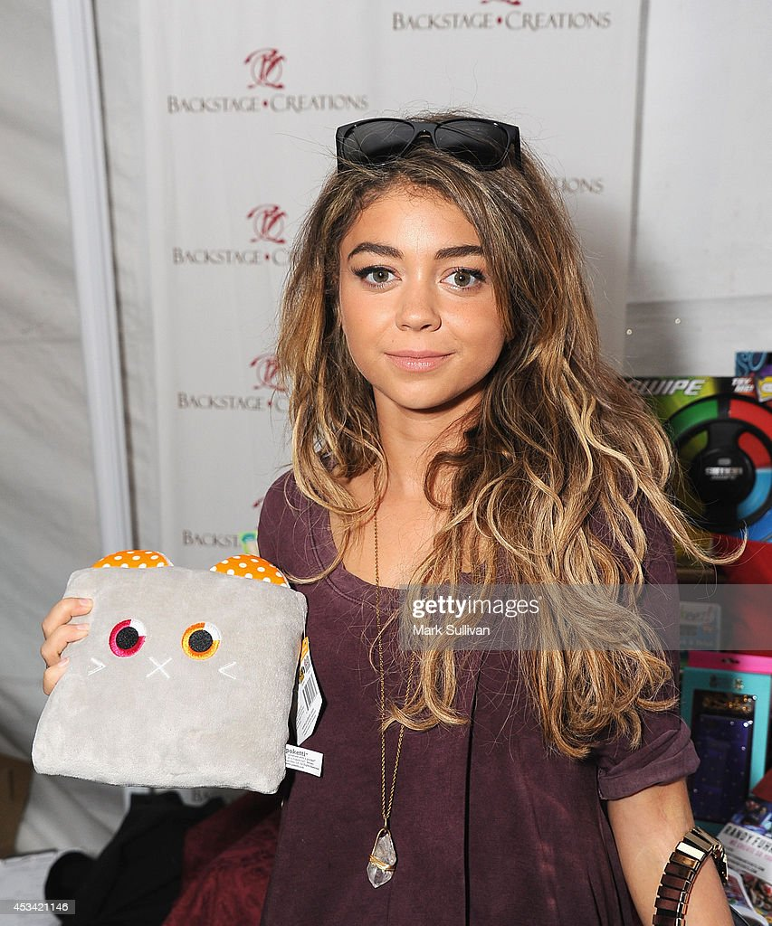 Backstage Creations Celebrity Retreat At Teen Choice 2014 - Day 1 : News Photo