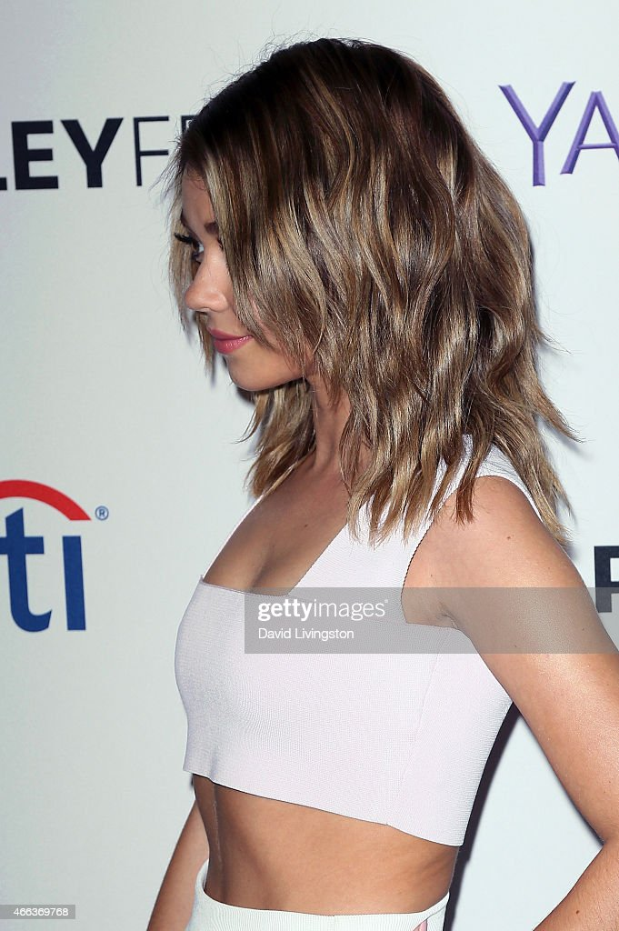 """The Paley Center For Media's 32nd Annual PALEYFEST LA - """"Modern Family"""" - Arrivals : News Photo"""
